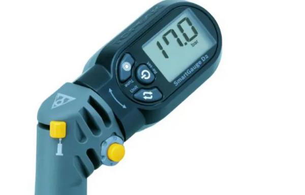 Manómetro Topeak SmartGauge D2
