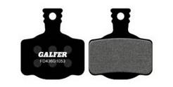 Pastillas de freno BTT Galfer STANDARD FD436 Magura