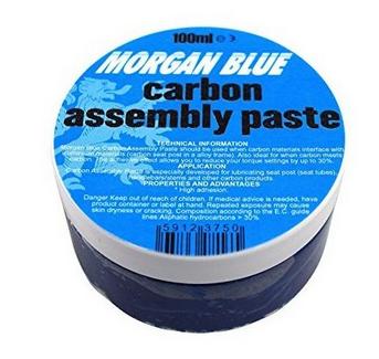 Grasa Morgan Blue Carbon Assembly