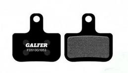 Pastillas Galfer FD513 Standard Sram Level T TL