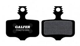 Pastillas Galfer FD427 Standard Avid Elixir Sram X
