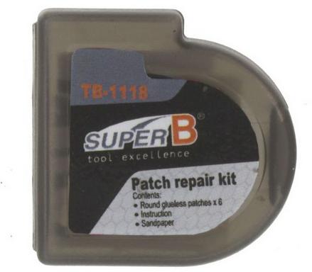 SuperB Parches TB-1118