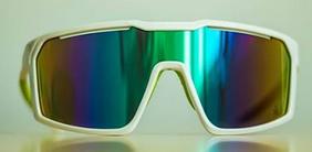 Gafas Ironman bonaigua Blanco