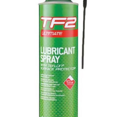 TF2 Ultimate Aerosol Spray Con Teflon